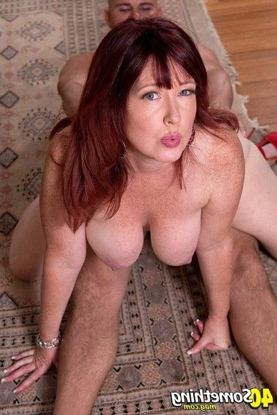 Heather barron gets a mammoth cock in her virgin rectal opening