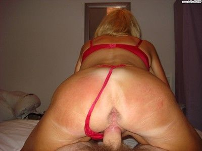 Dirty amateur wives screwed and as was born