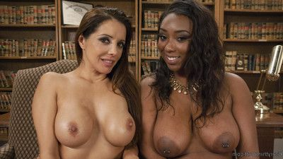 Francesca le has a client with an extreme anal addiction. lisa tiffian can not g