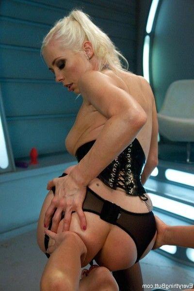 Nikki Sexx