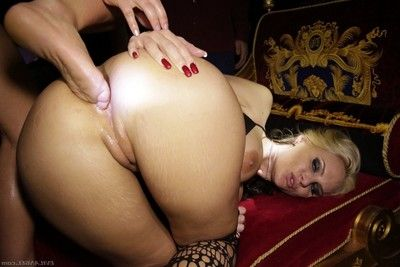 Sheena shaw and phoenix marie anal playing