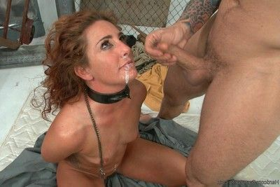 Hardcore fuckfest  first gang orgy bondage tons of unkind squirting dp dual ana