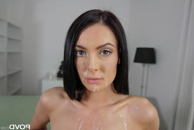 From behind anal sex pictures in pov deed
