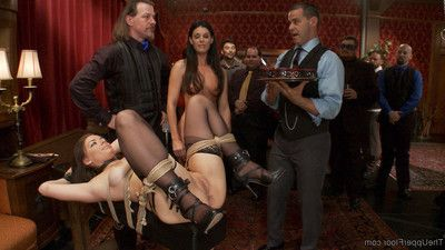India summer spent a week in the basement learning the core principles of erotic