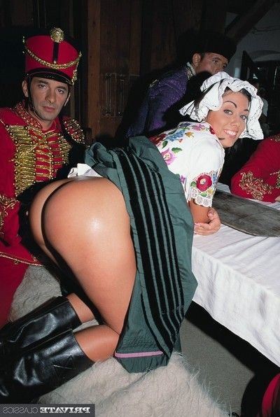Tania russof porn pictures