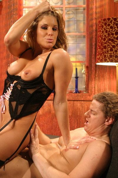 Jackie moore in damp analpussy action