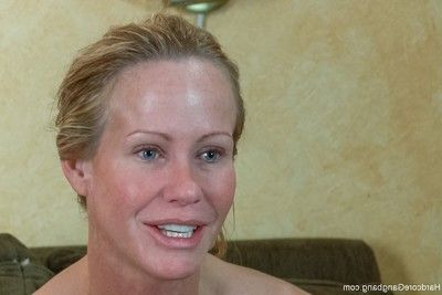 The swinger party - horny milf