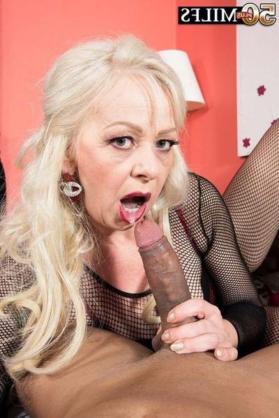Leader 50 milf shrew heidi suking large blarney and having anal making love
