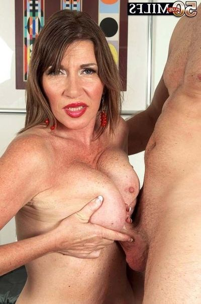Insulting milf trull josette lynn having hot pussyanal move