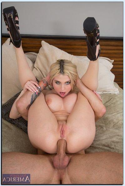 Christie Stevens