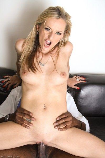Natasha starr likes anal