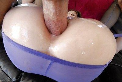 Sperme dans la bouche