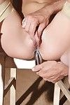Ass-pounding features a insignificant Fetish admirer Susan Ayn and her toys