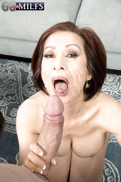 Breasty Chinese established Kim Anh giving gigantic pecker BJ earlier than facial ejaculation