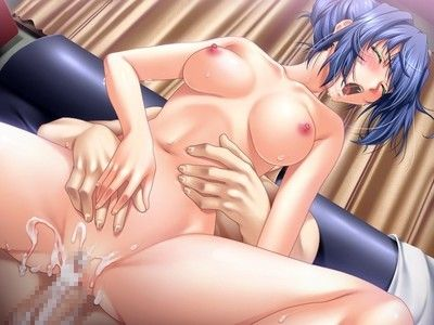 Kinky hentai hardcore porn