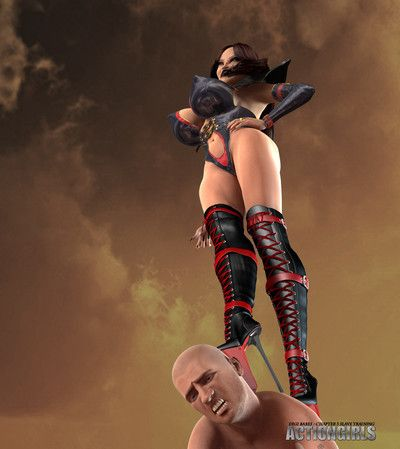 Consummate actiongirls digi dolls fotos actiongirlscom
