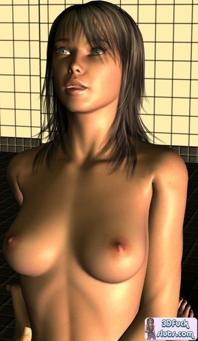 3d toons in hardcore porn action