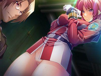 Decadent hentai hardcore porn