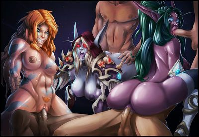Mundo de warcraft fotos