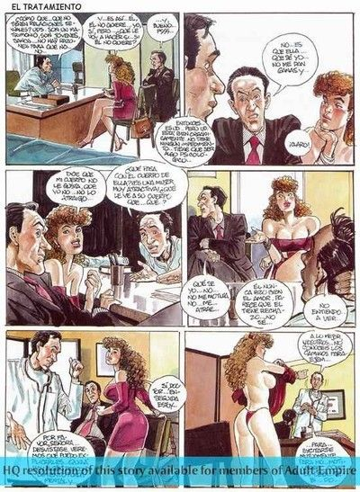 Moist grown up comics with extreme beauty blowing snake
