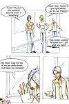 Drawn tranny cartoons