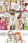Porn comics with moist bombita being fucked hard