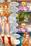 Porn comics with nasty oral-sex and assfuck scenes