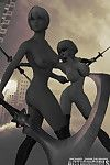 Exclusive actiongirls taming of the dragon chapter 1  actiongirlscom