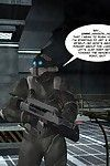 Aliens 3d xxx attack comics anime obsession about acute monster