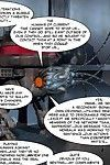 Robot fuck 3d anime porn story cartoon xxx comics hentai fist inside-holes
