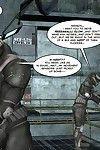 Spermaliens 3d xxx comics anime peculiar bully cock hentai toon