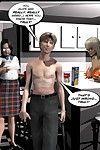 Giant dick 3d porn comics anime hentai xxx cartoon story caricature sex
