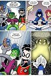 Teen Titans - Trigon\