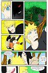 [Matt Wilson] (naruto) sage deodorant (pages 1-66) [color R.O.D.]