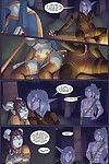 [Ackanime] Wayward Travels (World of Warcraft) [Ongoing]