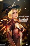 Hemolami - WitchMercy\