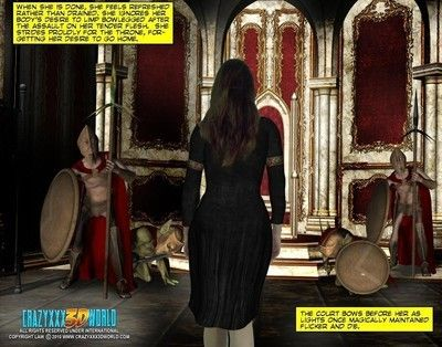 Anal xxx fantasy comics