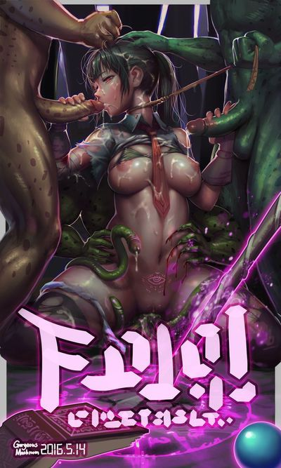 artist - G.M (Gorgeous Mushroom)