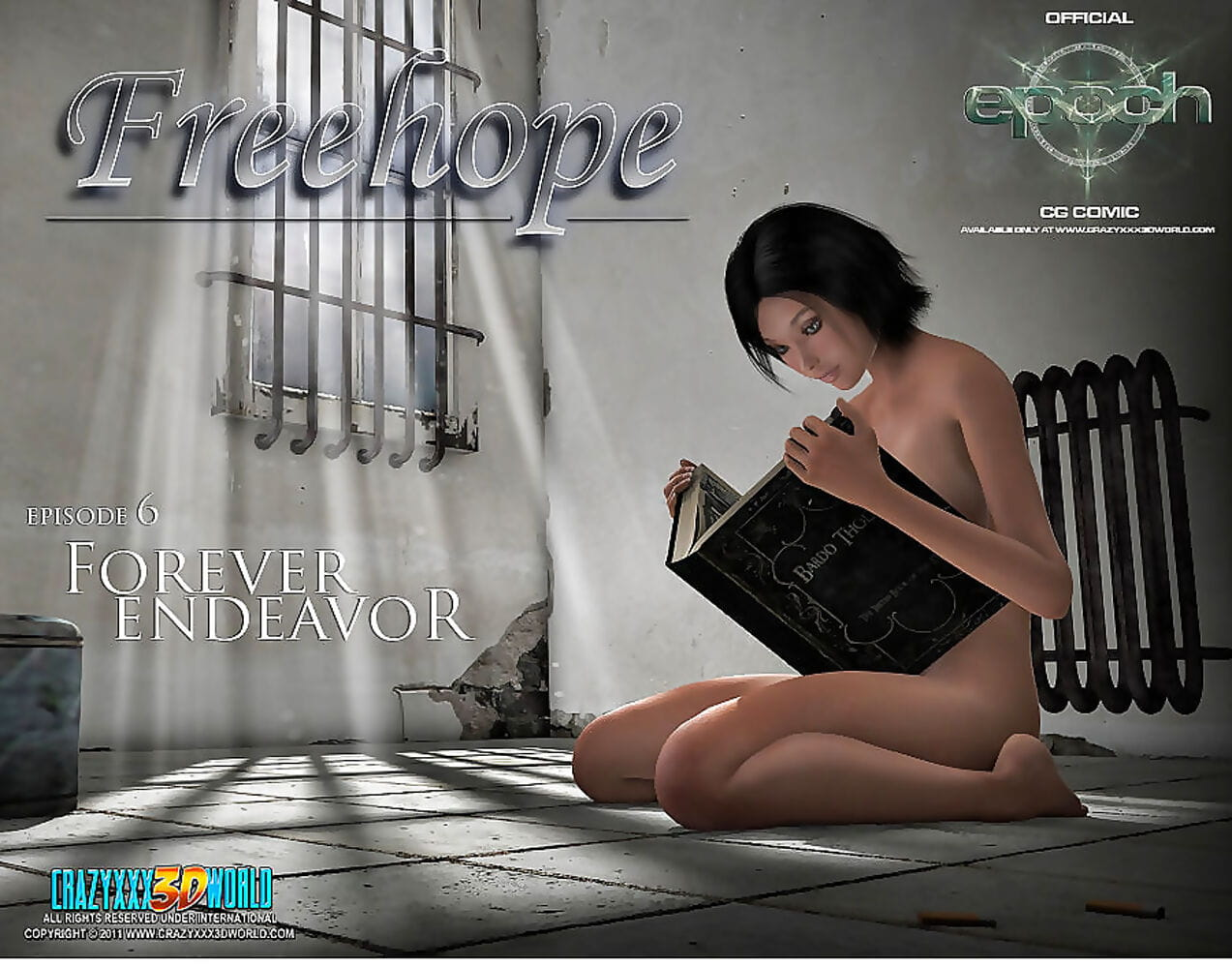 Epoch- Freehope 6