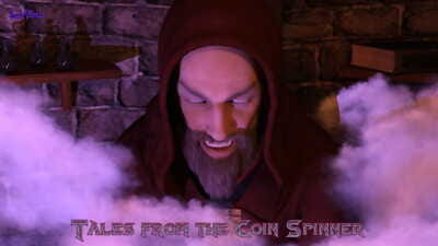 TheForgottenColdKing- Tales from the Coin Spinner
