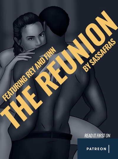Sassafras- The Reunion