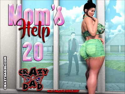 CrazyDad- Mom's Facilitate 20