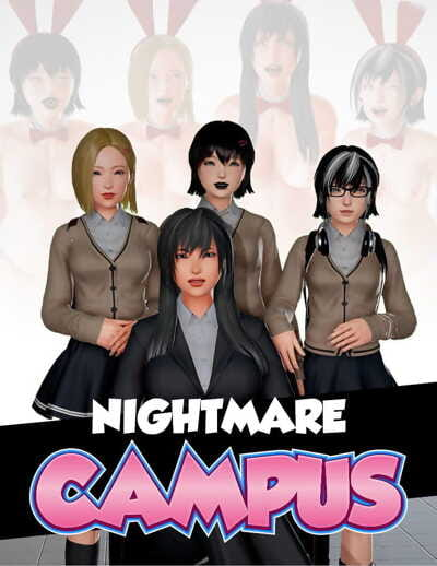 Nightmare Campus