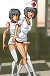Dickgirl nurses