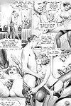 Wild drawn porn from shaggy pussy princess
