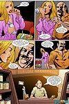 Established xxx deed comics