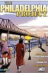 The philadelphia project adult xxx comics