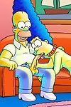 Real whores from the simpsons