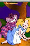 Alice every wanted to live a wild nasty feel and have sexual act with many biza