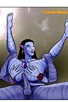 The heroes of avatar are bold, intrepid and very sweet
